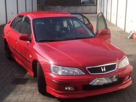 Honda Accord 98000km,sehr gepflegt!