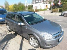 Opel Astra 1.9 CDTI Caravan DPF NAVI