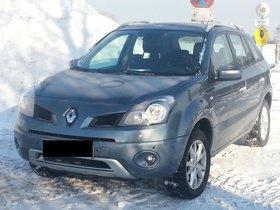 Schnäppchen!! Renault Koleos,  Volleder-TÜV/AU NEU!!