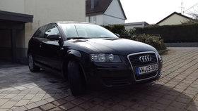 Audi A3 1.9 TDI DPF Attraction,