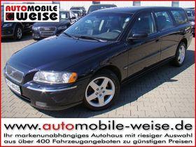 VOLVO V70 D5 AWD Summum (136kW)(2005->)