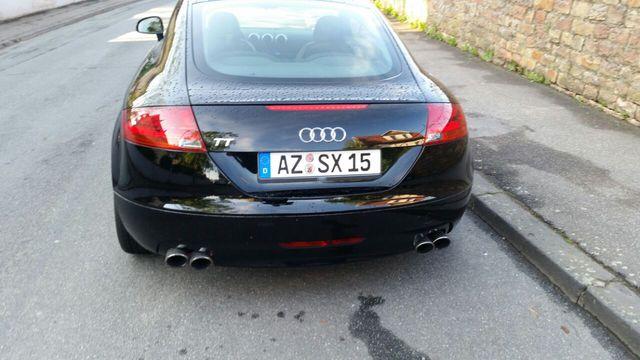 Audi TT TSFI 2.0