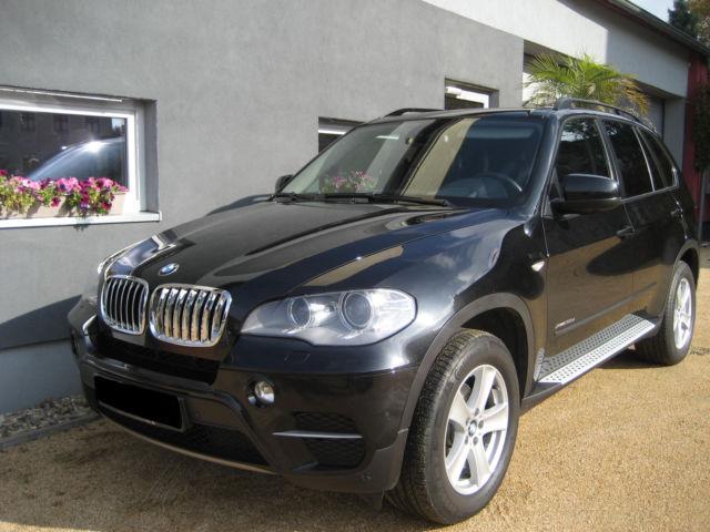 BMW X5 xDrive30d-PANO-HEAD-UP-NAVI-PROF-KAM-GARANTIE