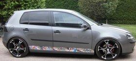 Verkaufe VW Golf FSI 2.0 Sport