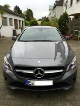 Mercedes-Benz CLA-Klasse 180 Urban