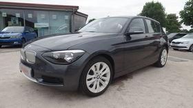 BMW 116i Privatverkauf 116I