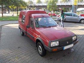 Citroen C15 E VD-L Benzin
