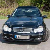Mercedes-Benz CL 180 203 CL Kompressor EVOLUTION