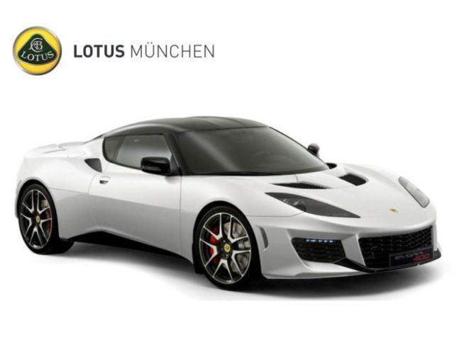 LOTUS Evora 400 Automatik -LOTUS MÜNCHEN-