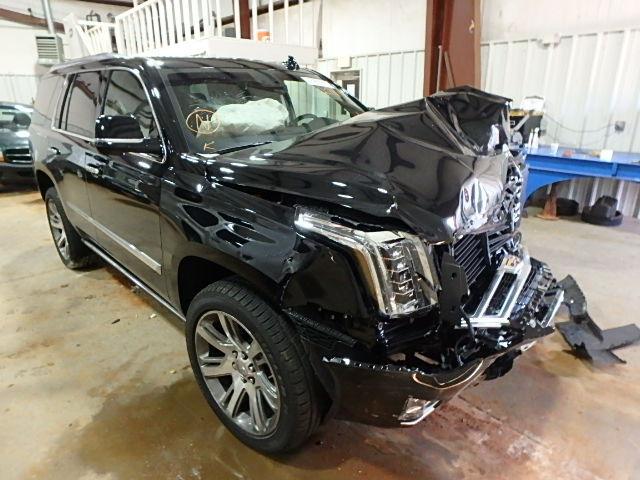 Cadillac Escalade P