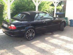 BMW 318Ci, Caprio