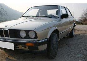BMW 316i 316 e30