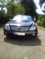 Mercedes-Benz CLC 180 Kompressor Coupe