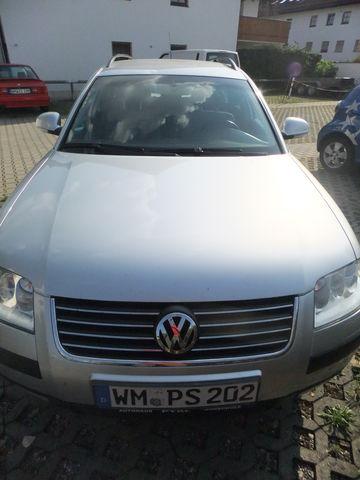 VW Passat TDI Comfortline