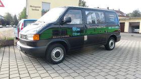 VW Transporter T4 TDI 3-Sitzer