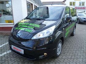 Nissan e-NV200 Evalia 7-Sitzer -VOLL ELEKTRISCH- inkl.