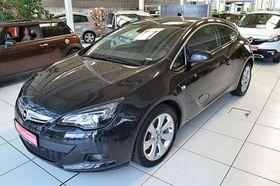 Opel Astra GTC 1,6T Innovation (Navi Xenon)