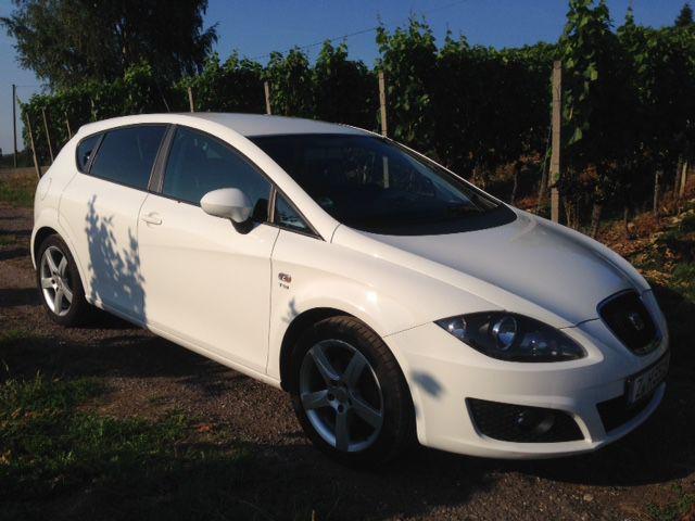 Seat Leon 1,4 TSI Sport