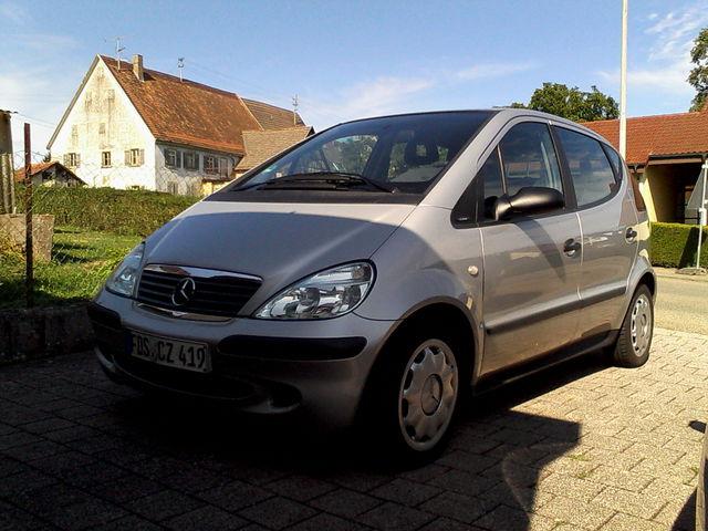 Mercedes-Benz A 140 L