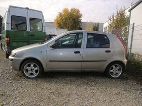 FIAT Punto 1.9 JTD SX~Klimaanlage~EURO-3 KAT-¤ 999,-