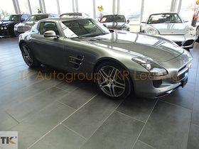 MERCEDES-BENZ SLS AMG Coupe -1.Hand, deutsches Auto/ wie NEU-