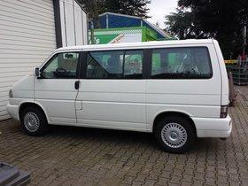 Volkswagen Multivan T4 TDI 7DC UY2