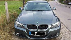 BMW 320d BMW  Touring/Navi/Klimaautomatik/Sportsitze/PDC/AHK