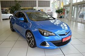 Opel Astra GTC OPC Navi Xenon (Leder Klima)