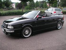 Audi Cabriolet 80 B4 2,6l V6
