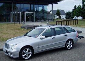 Mercedes-Benz 220 T CDI Automatik Classic DPF