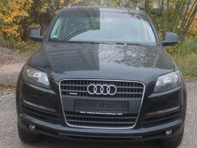 Audi Q7  3,0 TDI Quatrro Tipptronic Unfallfrei
