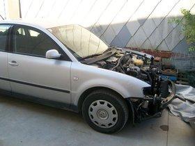 VW Passat 1,9