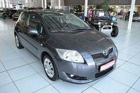 Toyota Auris 1,6 VVT-i Sol (Klima el. Fenster)