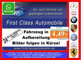 AUDI A6 Avant 2.7 TDI,Business-Paket advanced,NAVI 1A