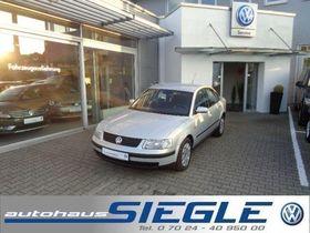 VW Passat 1.6 Limo-Climatronic-