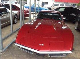 1968 Chevrolet Corvette Oldtimer
