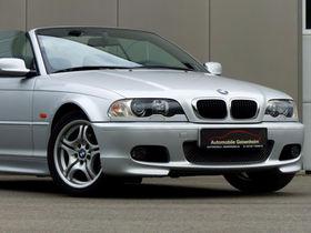 BMW 318 Ci M-SPORTPAKET! 2. HAND! NUR 125TKM!
