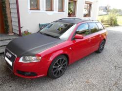 Audi A4 2.5l V6