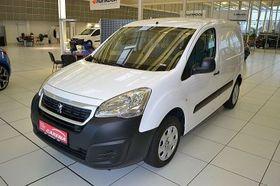 Peugeot Partner 1,6 HDI Kastenwagen (Klima)