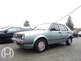 VW Golf 1.6 Youngtimer