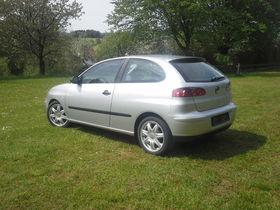 Seat Ibiza 1.9 TDI PD 74 kW