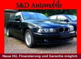 BMW 525d -Sport-Paket- - Vollausstattung