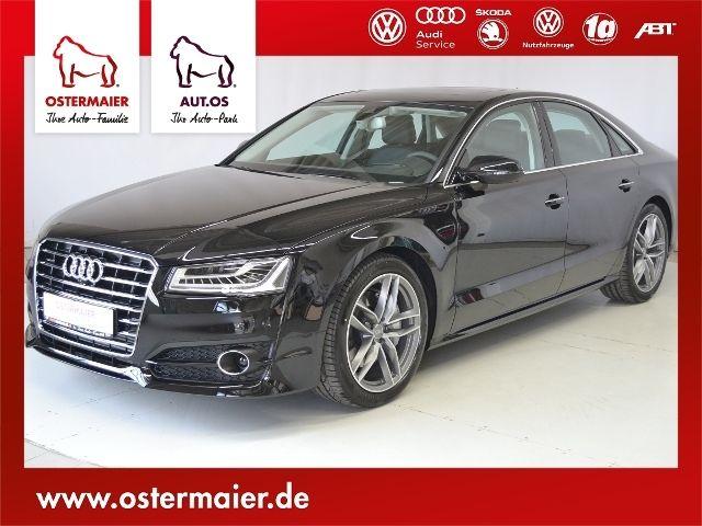 Audi A8 SPORT 3.0TDI SOLAR,STANDHZG,MATRIX,20'ALU