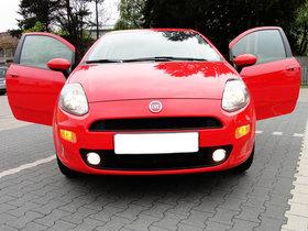 Fiat Punto 1.4 77 PS Lounge