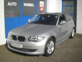BMW 120d DPF Aut. 19.774 KM !!