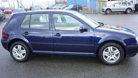 VW Golf IV 1,9 TDI-Special-II-HD-EURO-3 & D4-