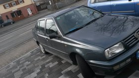 VW Vento 1.6 GLX