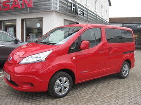 Nissan e-NV 200 Evalia Tekna VOLL ELEKTRISCH 7 Sitze 6.