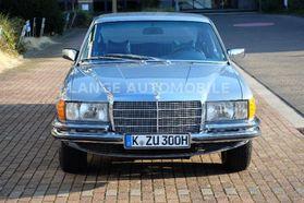 MERCEDES-BENZ 450 SE / W116 Rostfrei aus Süditalien