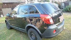 Opel Antara 2.4 4x4 Design Edition